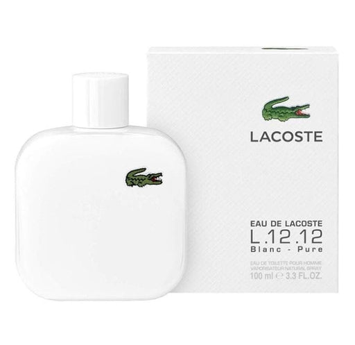 Shop for Lacoste Blanc Pure (M) EDTonline - 36uur