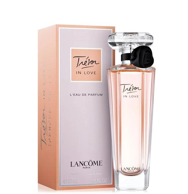 Shop for Lancome Tresor In Love (W) Eau De Parfum 75MLonline - 36uur