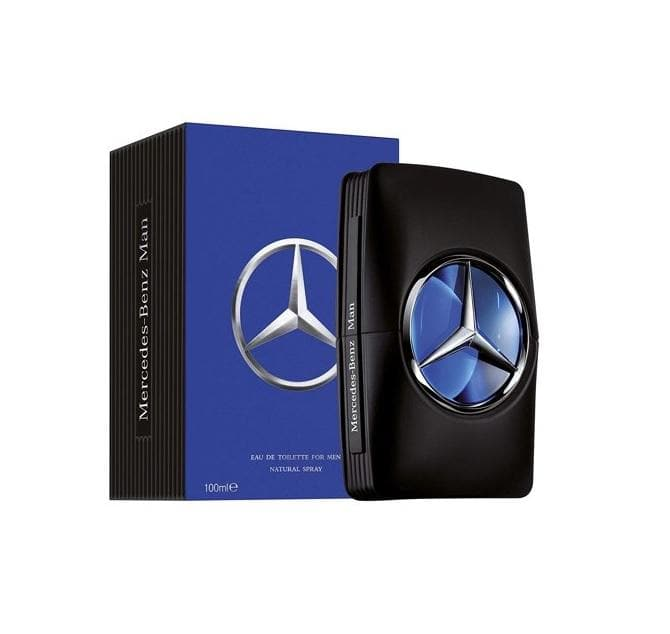 Shop for Mercedes Benz Man (M) EDT 100MLonline - 36uur
