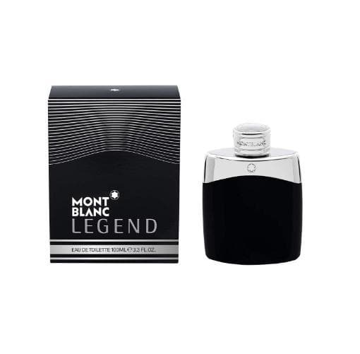 Shop for Montblanc Legend Eau De Toiletteonline - 36uur