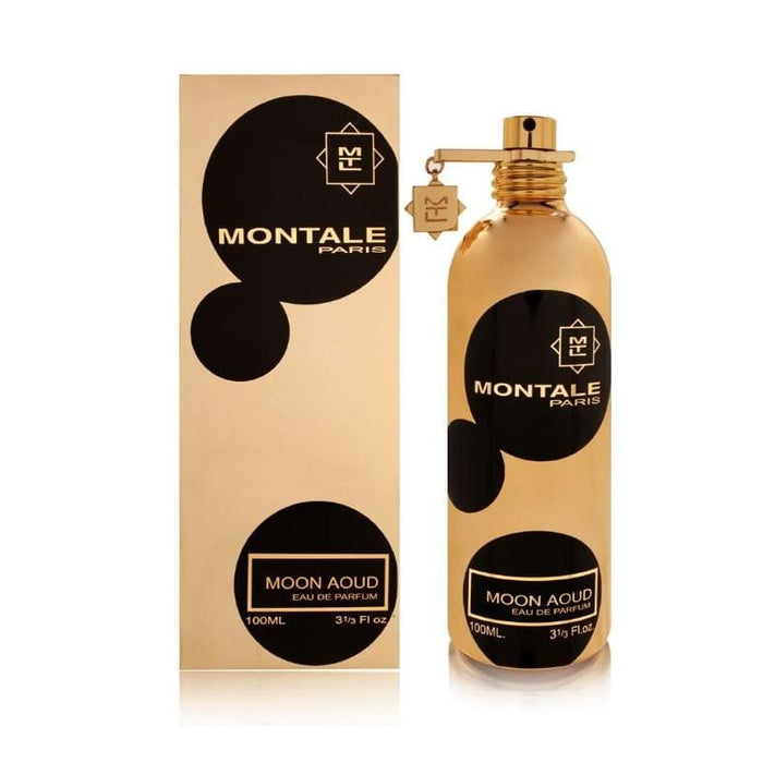 Shop for Montale Moon Aoud Eau De Parfum 100MLonline - 36uur