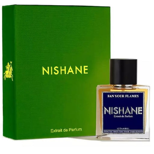 Shop for Nishane Fan Your Flames (U) Extrait De Parfum 50mlonline - 36uur