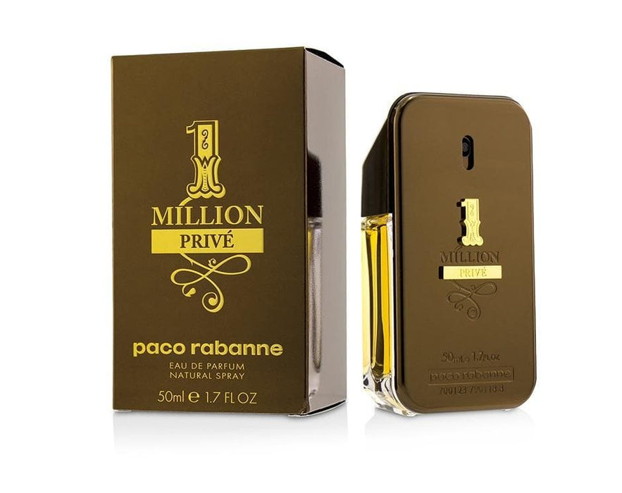 Shop for Paco Rabanne One Million Prive EDP 50mlonline - 36uur