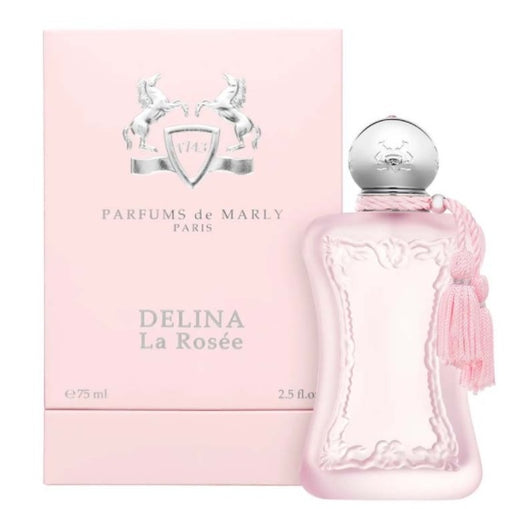 Shop for Parfums De Marly Delina La Rosee Eau De Parfum 75mlonline - 36uur