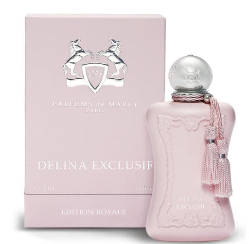 Shop for Parfums De Marly Delina Exclusif Eau De Parfum 75mlonline - 36uur