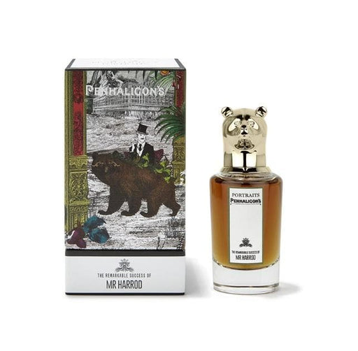 Shop for Penhaligon's The Remarkable Success of Mr Harrod Eau De Parfumonline - 36uur
