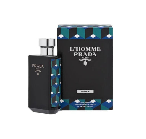 Shop for Prada L'Homme Absolu EDP 100mlonline - 36uur