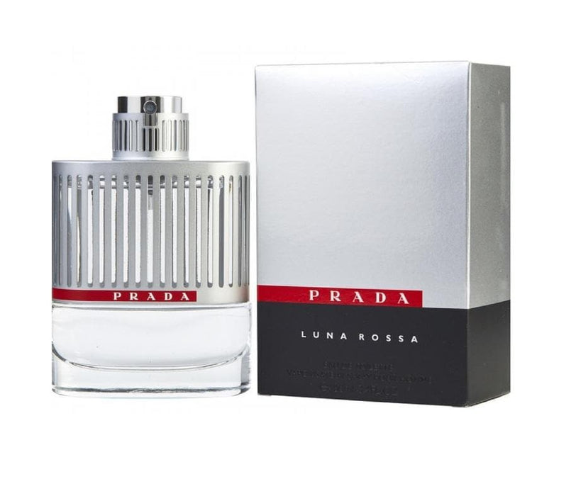 Shop for Prada Luna Rossa Eau De Toiletteonline - 36uur