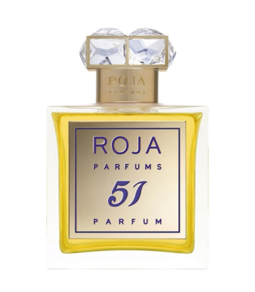 Shop for Roja Parfums 51 Pour Femme Parfum 50mlonline - 36uur