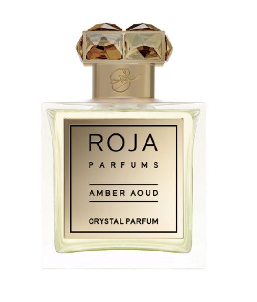 Shop for Roja Parfums Amber Aoud Crystal Parfum 100mlonline - 36uur