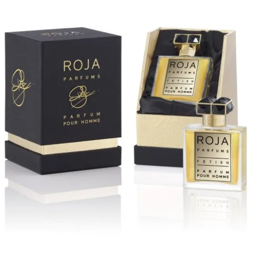 Shop for Roja Parfums Fetish Pour Homme Parfum 50mlonline - 36uur