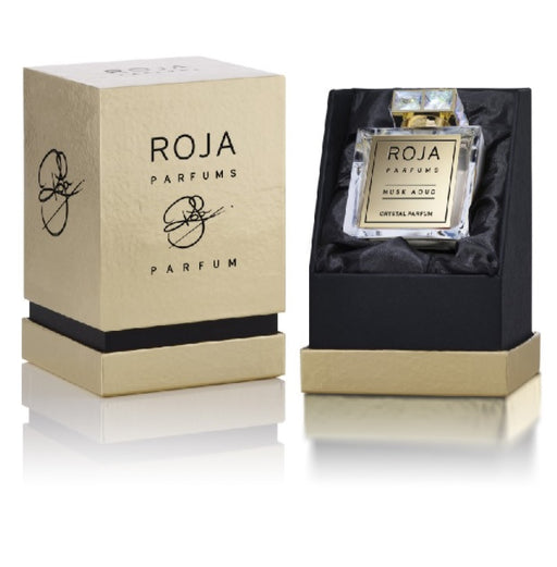 Shop for Roja Parfums Musk Aoud Crystal Parfum 100MLonline - 36uur