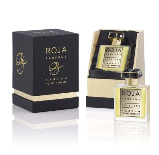 Shop for Roja Parfums Reckless Pour Homme Parfum 50MLonline - 36uur
