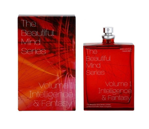 Shop for The Beautiful Mind Series Volume 1 Intelligence & Fantasy Eau De Toilette 100mlonline - 36uur