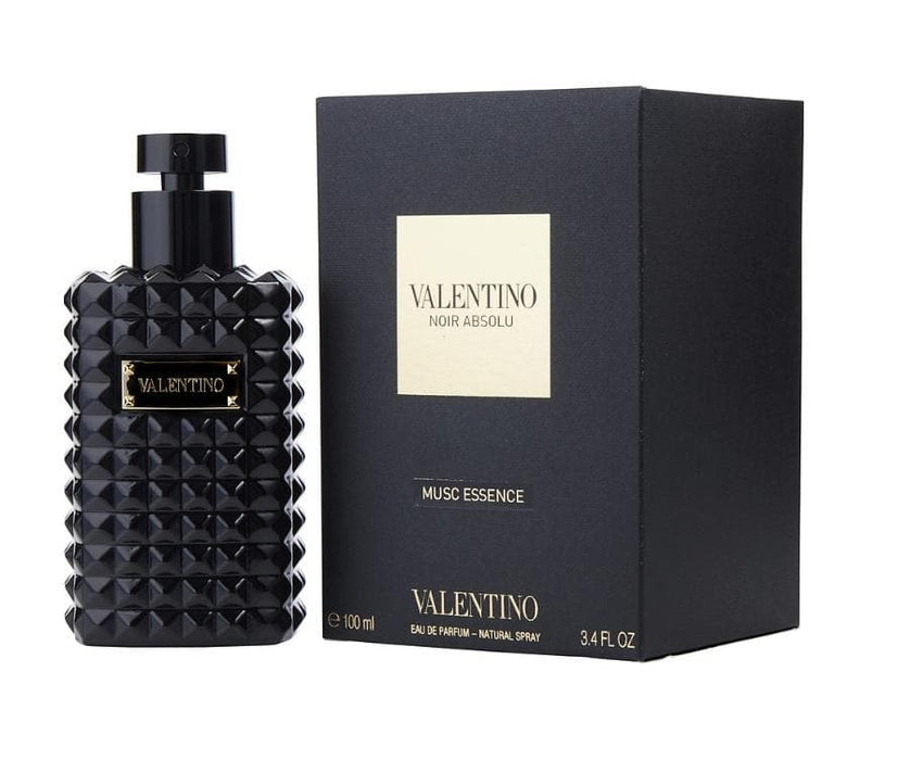Shop for Valentino Noir Absolu Musc Essence EDP 100mlonline - 36uur