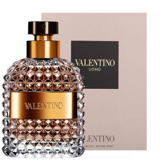 Shop for Valentino Uomo Eau De Toiletteonline - 36uur
