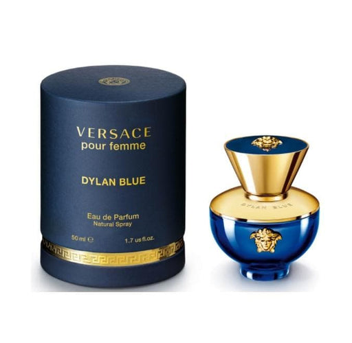 Shop for Versace Dylan Blue (W) EDPonline - 36uur