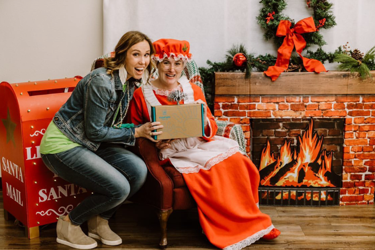 Why Kids Faith Is The Perfect Christmas Gift!