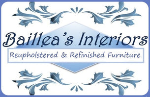 Baillea's Interiors. UK Retailer of Dixie Belle Chalk Paint, WoodUbend, ReDesign with Prima Furniture Transfers and Cling On Paint Brushes.