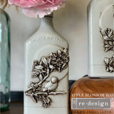 "AVIARY Decor Mould Re-Design with Prima 8"" x 5"""