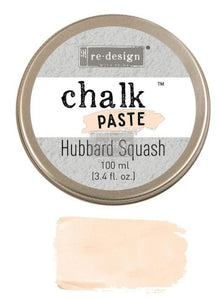 ReDesign with Prima Chalk Paste 100ml Stencil Medium