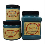 Antebellum Blue Dark Teal Mineral Chalk Paint by Dixie Belle