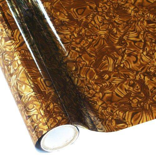 Artistic Painting Studio Metallic Foils to add sparkle. Can be used on any surface including fabric
