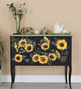 ReDesign with Prima Furniture Decal Transfer
