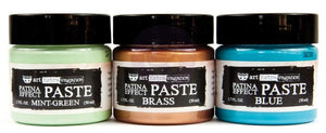 Patina Effect Paste by Finnabair Art Extravagance