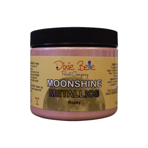 MOONSHINE METALLIC - Rozay - Dixie Belle - 16oz/473ml