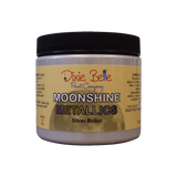 MOONSHINE METALLIC - Silver Bullet - Dixie Belle - 16oz/473ml