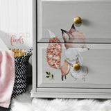 ReDesign Hello Baby Furniture Decor Transfer Decal