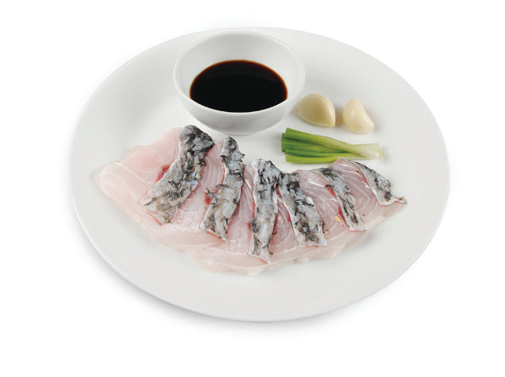 Barramundi Fillet Slice 金目鲈小鱼片  500g
