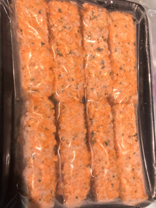 Dory Firewood Smoked Fish Finger (240g)