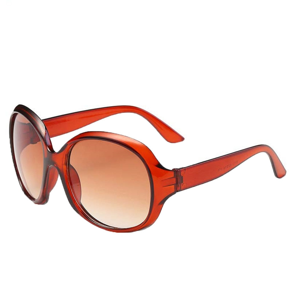 Women's Fashion Cat Eye Shade Sunglasses