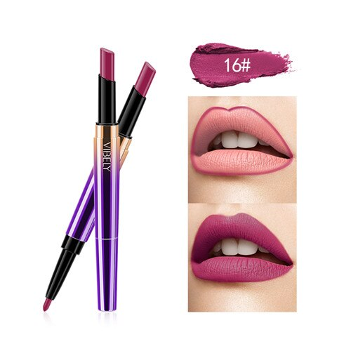 Waterproof Long Lasting Lipstick
