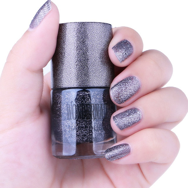 12ml Lacquer Nail Polish Gel