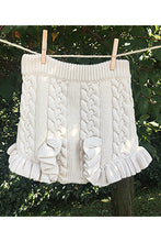 Load image into Gallery viewer, SHORTS KNIT-WOOL pre-order