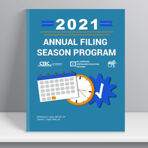 uTax Annual Filing Season Program eBook