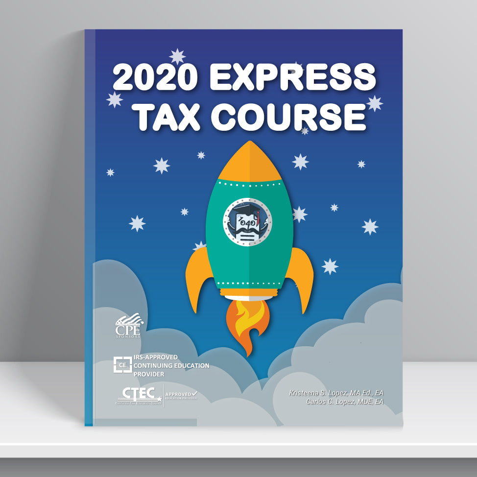uTax Express Tax Course