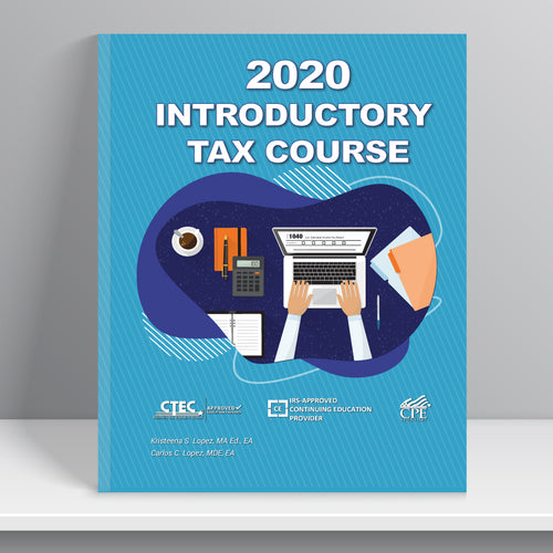 uTax Introductory Course