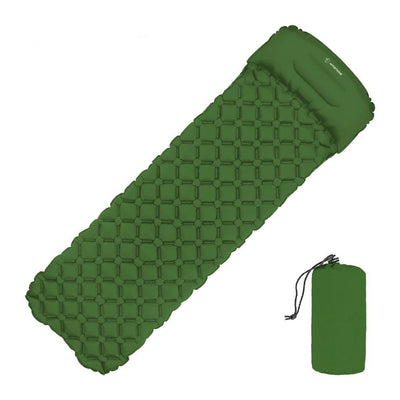 OutdoorMat™ | Top Camping Mattress