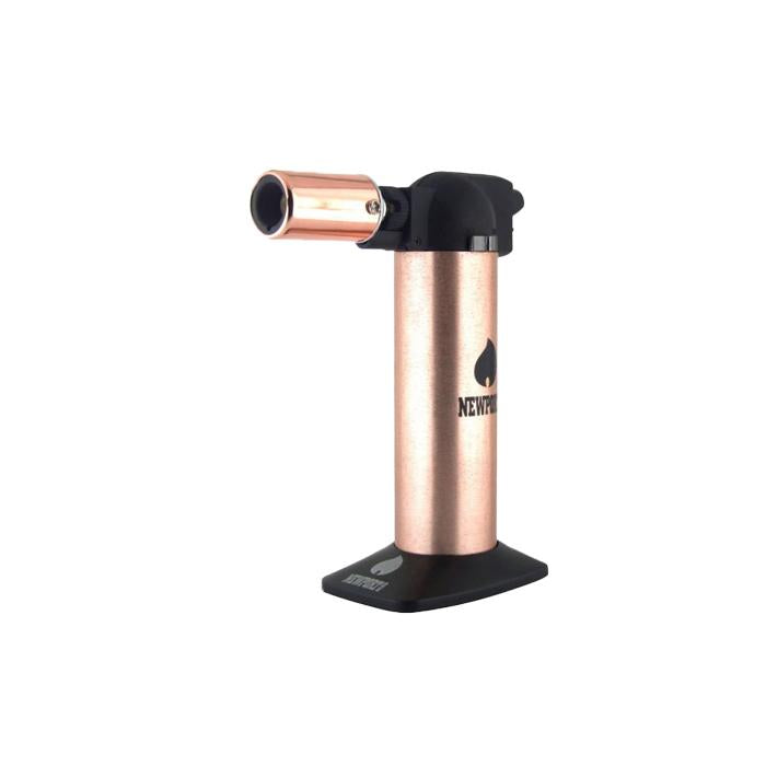 "6"" Regular Torch - Rose Gold - CORONA CASH AND CARRY"