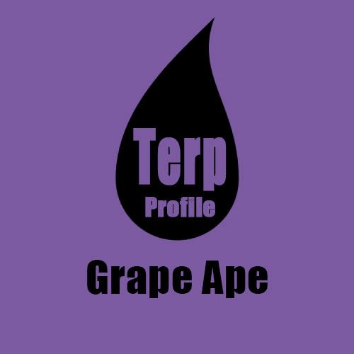 Grape Ape - Oilene Profile (1mL - 1Gal) - CORONA CASH AND CARRY
