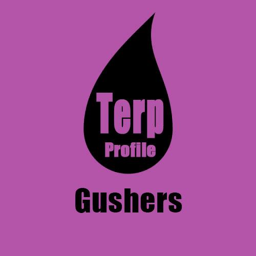 Gushers - Oilene Profile (1mL - 1Gal) - CORONA CASH AND CARRY