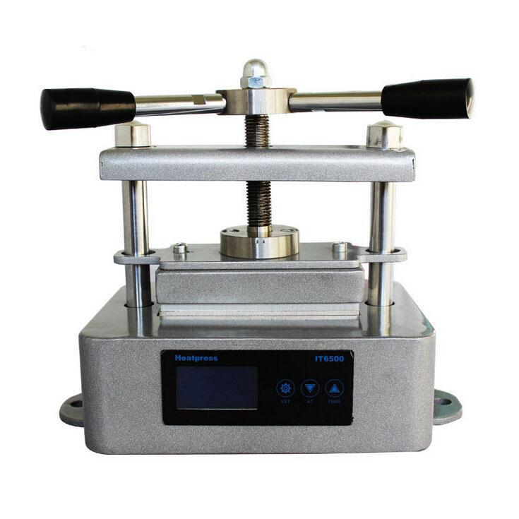 Mini Rosin Press (IT6500) - CORONA CASH AND CARRY