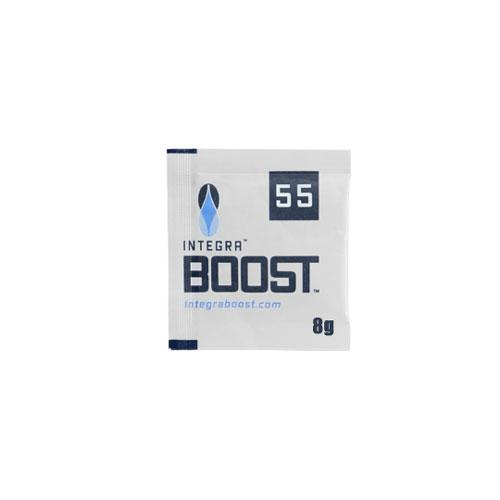 Integra Boost 2-Way Humidity Control 55% (8g) (300 units) - CORONA CASH AND CARRY