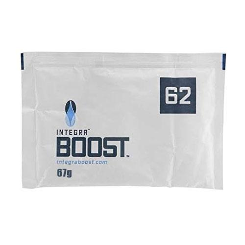 Integra Boost 2-Way Humidity Control 62% (67g) - CORONA CASH AND CARRY