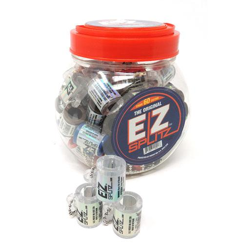 EZ Splitz - Cigar Cuttter (60 units) - CORONA CASH AND CARRY