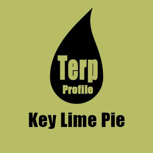 Key Lime Pie - Oilene Profile (1mL - 1Gal) - CORONA CASH AND CARRY